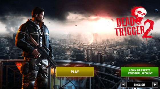 dead trigger 2 mod apk - Dead Trigger 2 Mod Apk 2020